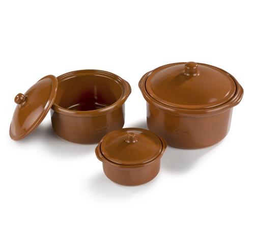REGAS ceramics Cocotte