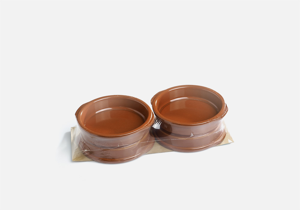 REGAS CERAMICS Casserole Sets Packs Ref. 145-4