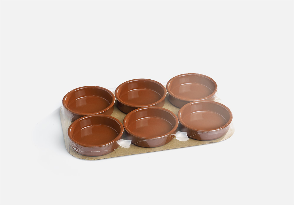 REGAS CERAMICS Casserole Sets Packs Ref. 150-8
